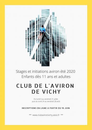 Affiche ete 2020