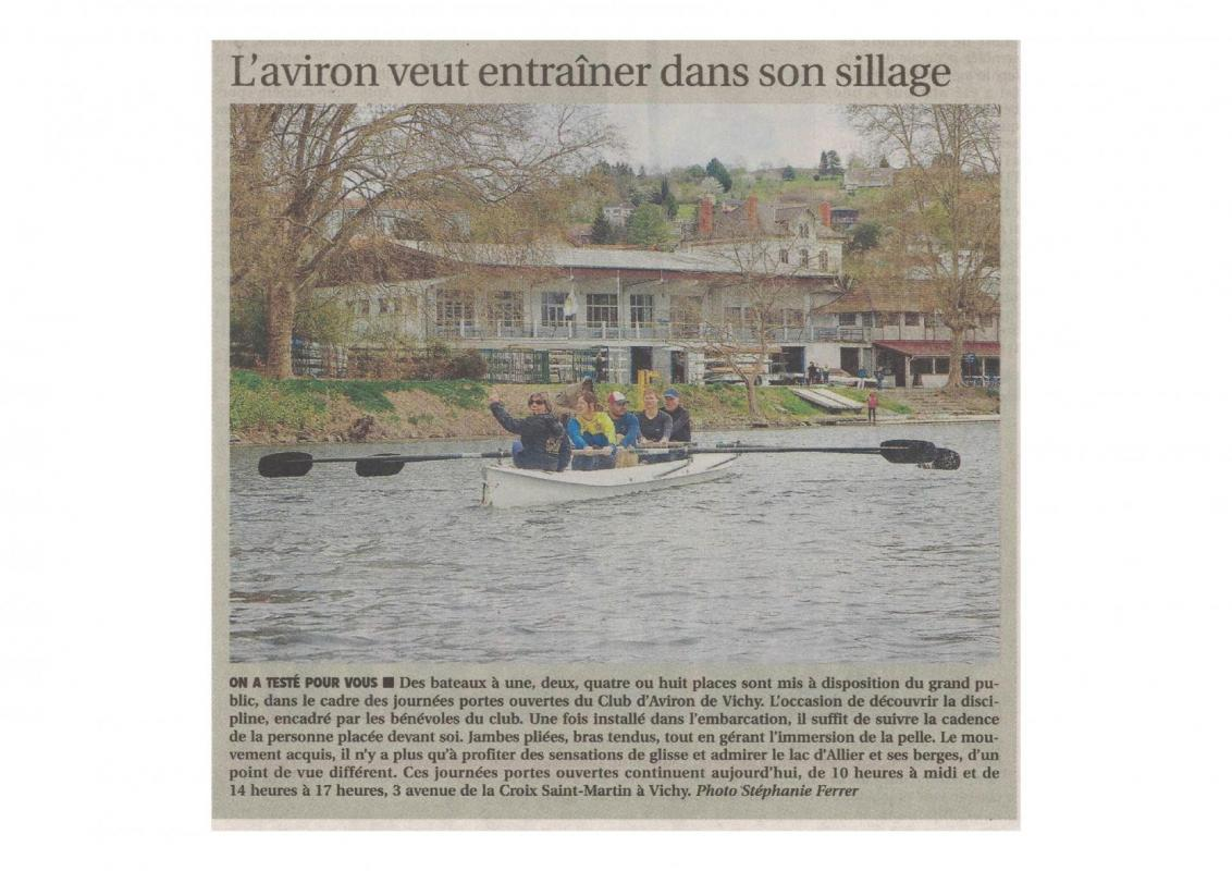 Article la montagne 07 avril 2019 page 001