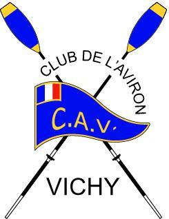 Cav logo fond blanc