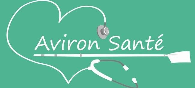 Logo aviron sante 3 650x293