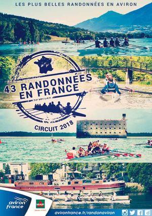 Randon'aviron 2018