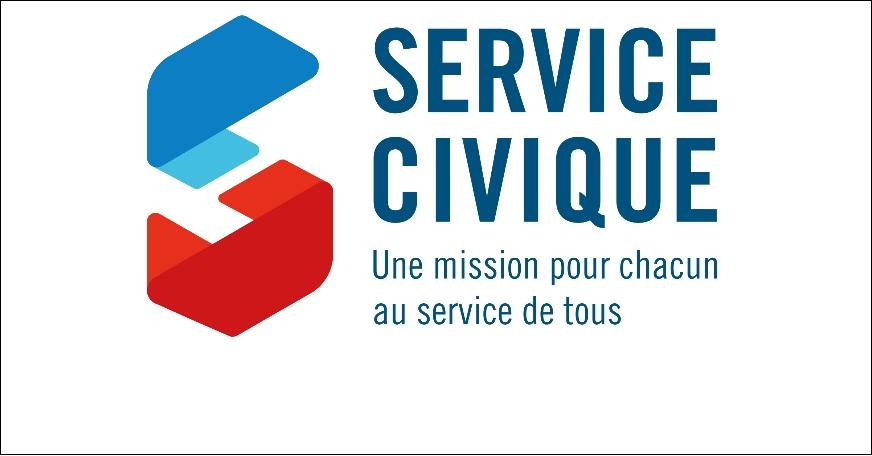 Service civique une