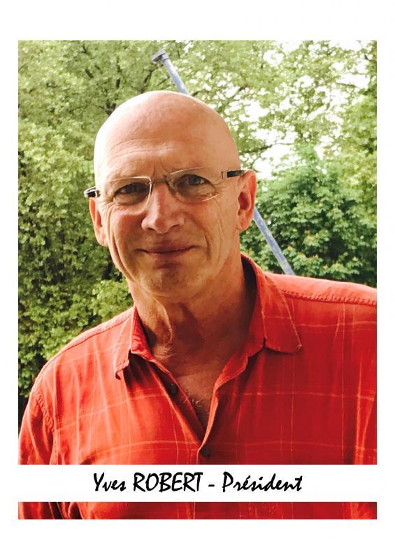 Yves ROBERT - Président